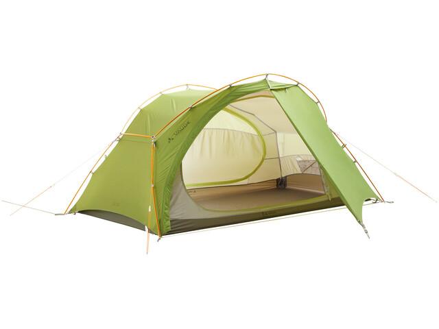 VAUDE Low Chapel L 1-2P Tent avocado